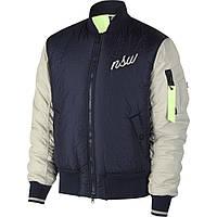 Куртки та жилетки M NSW NSW SYN FILL BOMBR(02-13-11-02) L