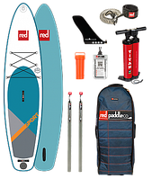 "SUP доска Red Paddle Co Sport 11'3"" x 32"", 2019"