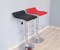 Барный стульчик с подставкой для ног , фото 1