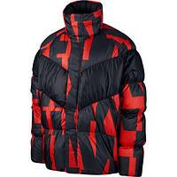 Куртки та жилетки M NSW DWN FILL JKT SNL(02-06-01-01) S