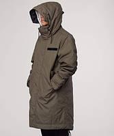 Куртки та жилетки M NSW NSW SYN FILL PRKA(02-06-01-02) XL