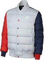 Куртки та жилетки M NSW DWN FILL BOMBR(02-12-08-01) 2XL