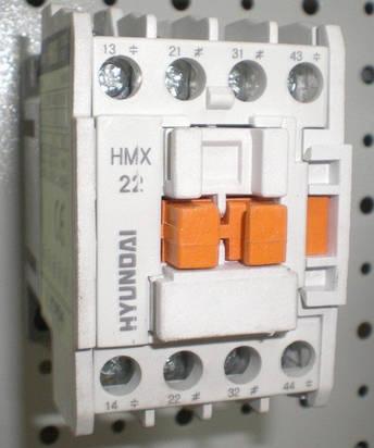 Электрооборудование HYUNDAI, фото 2