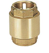 Обратный клапан 1 дюйм  MIRAYA для воды