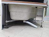 Душевой бокс VERONIS BKV-1-06 90х90х193 (без крыши) (ИТАЛИЯ), фото 7