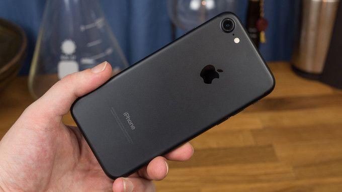IPhone 7 Корейская фабричная копия 128Гб