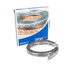 DEVIfast Metal - 5 м. монтажна стрічка для кабелю