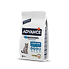 Advance (Эдванс) Cat Sterilized корм для стерилизованных кошек c индейкой и ячменем 3кг