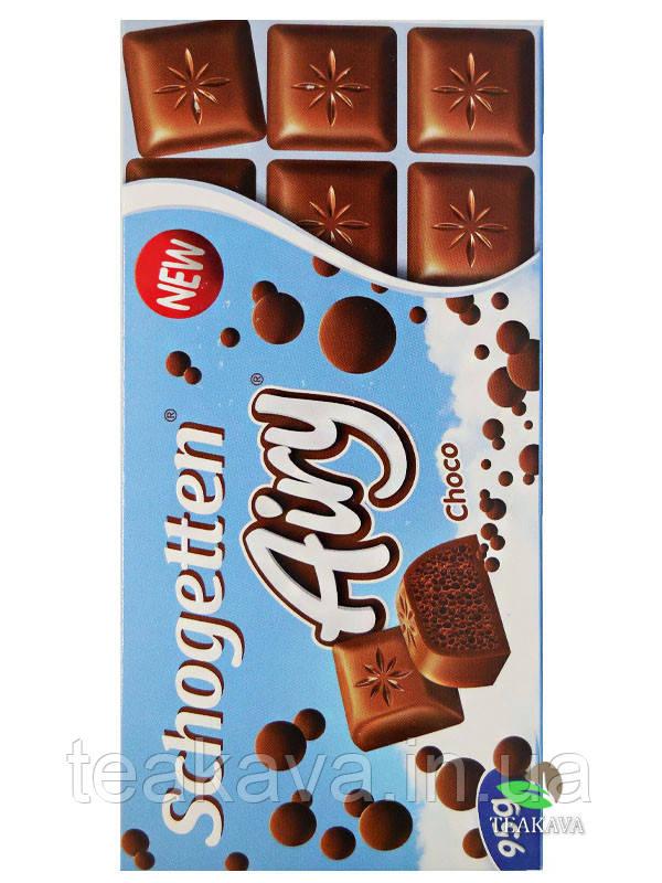 Шоколад Schogetten Airy Chocco