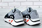 Мужские кроссовки Adidas Yeezy Boost 700, фото 3