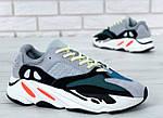 Мужские кроссовки Adidas Yeezy Boost 700, фото 4
