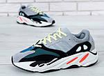 Мужские кроссовки Adidas Yeezy Boost 700, фото 7