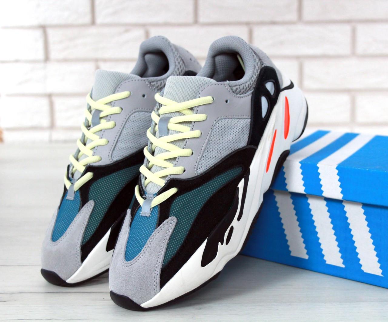 Мужские кроссовки Adidas Yeezy Boost 700