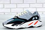 Мужские кроссовки Adidas Yeezy Boost 700, фото 9