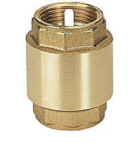 Обратный клапан 3/4 дюйм  MIRAYA для воды