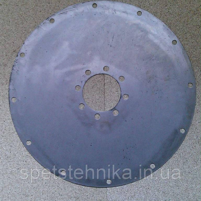 402202 пластина упругая ZL40/50