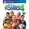 Игра для PS4 The Sims 4 (PS4)