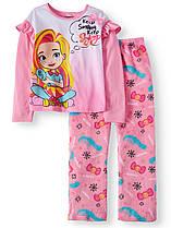 Пижама для девочки Солнечный День/ SUNNY DAY