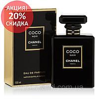 ✅ Женская парфюмированная вода Chanel Coco Noir 100 ml (Шанель Коко Ноир) ✅