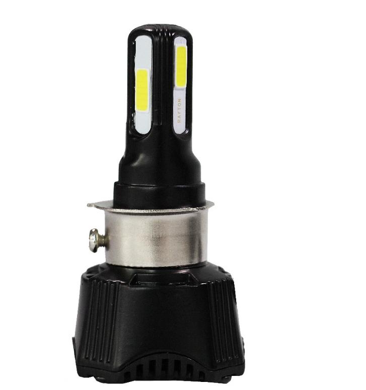 LED Мотолампа RTD (Мотоциклетная LED лампа головного света) 4600LM 42W