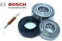 Ремкомплект подшипников и сальник 35x72x10/12 Bosch , Siemens