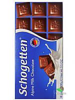 Шоколад Schogetten Alpine Milk Chocolate