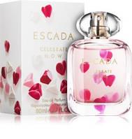 Женская парфюмированная вода Escada Celebrate N.O.W. (реплика)