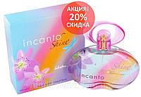 Женская туалетная вода Salvatore Ferragamo Incanto Shine 100 ml (Феррагамо Инканто Шайн)
