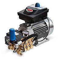 Аппарат высокого давления с электро-коробкой управления