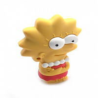 Портативная батарея Simpson Лиза, Портативна батарея Simpson Ліза