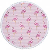 Пляжный коврик Tender Flamingo, Пляжний килимок Tender Flamingo