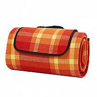 Коврик для пикника Orange, Пледы для пикника, Килимок для пікніка Orange