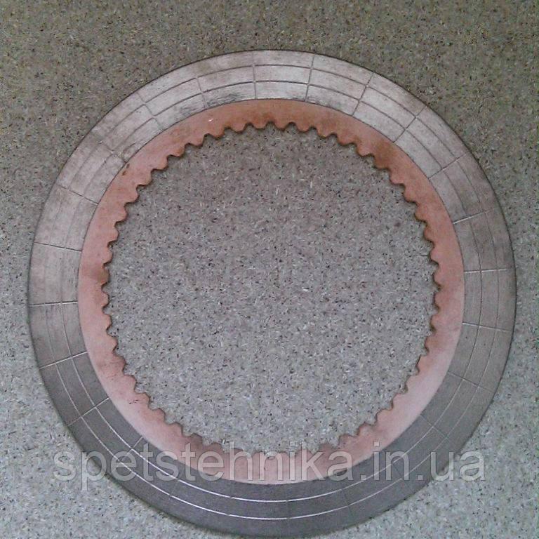 403505-506А диск фрикционный ZL40/50