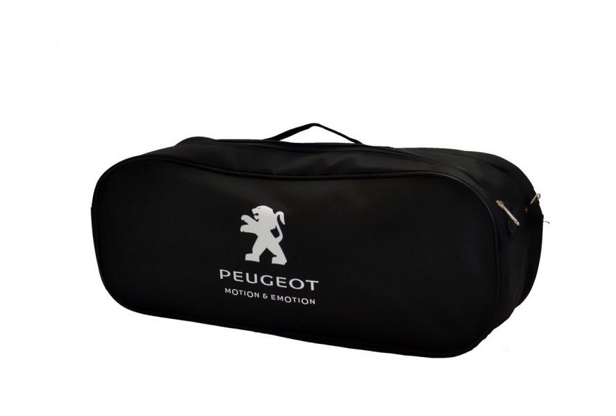Сумка-органайзер в багажник Peugeot, Все для авто