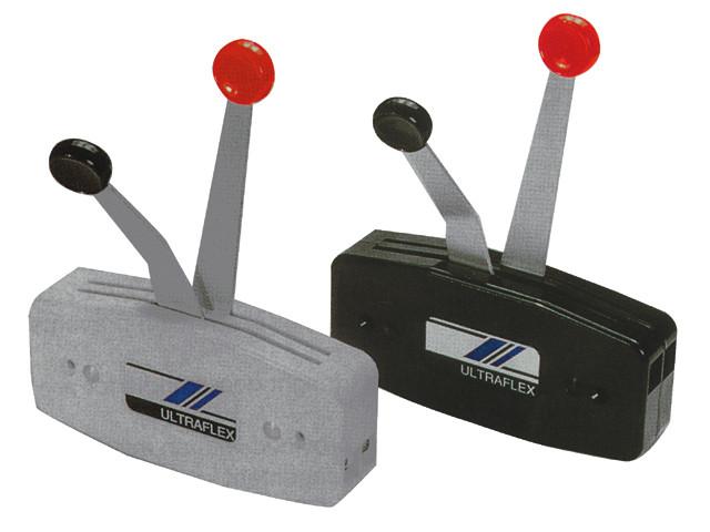 Коммандер Ultraflex B47 с двумя рукоятками