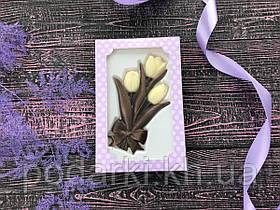 Мини набор Тюльпаны для девушки