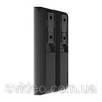 Беспроводной датчик открытия двери/окна Ajax DoorProtect black (черный), фото 3
