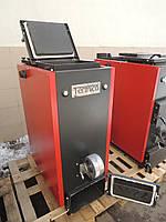 Котел шахтный Холмова на электронном управлении Termico КДГ 16 кВт