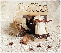 Подарочный набор Кофе и Специи, Подарунковий набір Кава і Спеції, Подарочные наборы, Подарункові набори