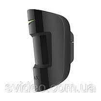 Беспроводной ИК датчик движения Ajax MotionProtect black (черный), фото 3
