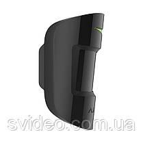 Беспроводной ИК датчик движения Ajax MotionProtect black (черный), фото 2