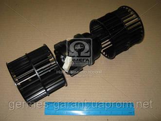 Електродвигун опалювача кабіни ХАЗ 3250 24V
