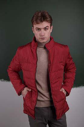 Мужская Весенняя куртка пуховик (Осень), фото 3