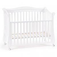 Детская кроватка Верес- Соня ЛД 18 без ящика