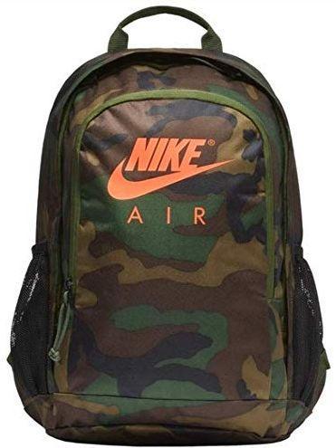 c79c2fd6 Рюкзак Nike NK HAYWARD NK AIR BKPK - AOP BA5869-210, 28л, зеленый ...