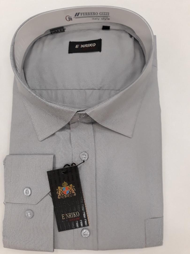 Рубашка мужская ENRIKO модель SDK 2735B