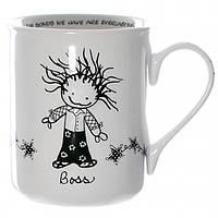 Чашка Босс, Чашка Бос, Оригинальные чашки и кружки