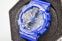 Часы мужские наручные  G-Shock GA 100 (реплика) + подарок