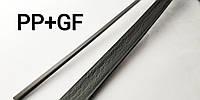 Прутки для ремонта бампера PP+GF