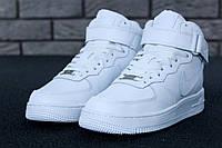Ботинки мужские Nike Air Force Winter White